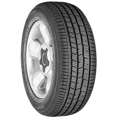 Автошина 215/65 R16 98 H CONTINENTAL CrossContact LX Sport CrossContact LX Sport
