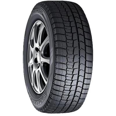 Автошина 235/45 R17 97 T DUNLOP WINTER MAXX WM02 WINTER MAXX WM02