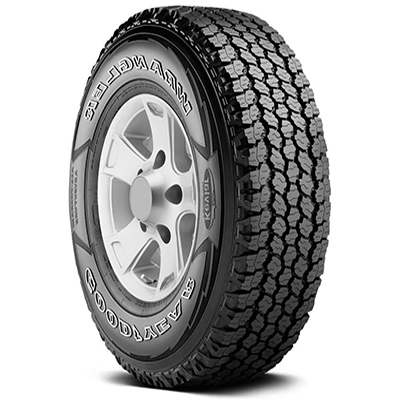 Автошина 235/65 R17 108 T GOODYEAR Wrangler All-Terrain Adventure WRL AT ADV