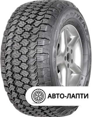 Автошина 205/80 R16 110/108 S GOODYEAR WRL AT/S WRL AT/S
