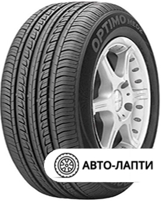 Автошина 175/65 R14 82H Hankook Optimo ME02 K424