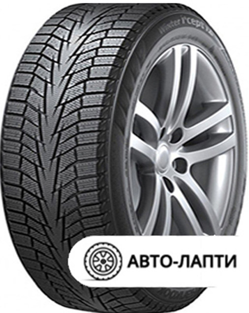 Автошина 185/65 R15 92 T HANKOOK W616 XL Winter I cept IZ2 W616