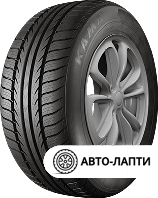 Автошина 175/70 R13 82 H KAMA HK-132 BREEZE Кама HK-132 BREEZE