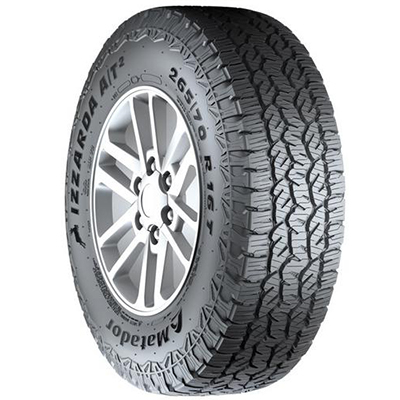 Автошина 225/70 R16 103 H MATADOR MP72 IZZARDA A/T 2 MP72 IZZARDA A/T 2