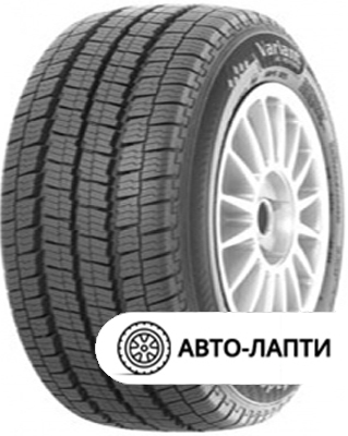 Автошина 205/75 R16C  R MATADOR MPS125 Variant ALL WEATHER MPS125 Variant ALL WEATHER