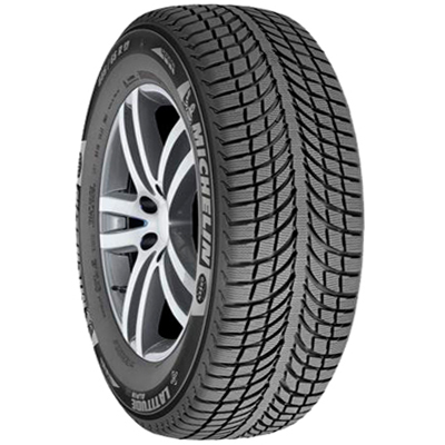 Автошина 275/45 R20 110 V MICHELIN Latitude Alpin 2