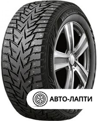 Автошина 175/70 R13 82 T NEXEN Winguard Win-Spike WH62 Winguard Spike WH62