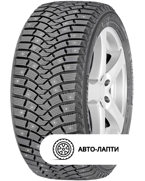 Автошина 185/60 R14 86 T Michelin X-Ice North 2