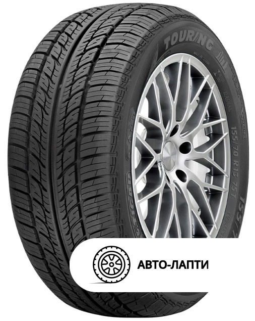 Автошина 185/70 R14 88 T Tigar Touring