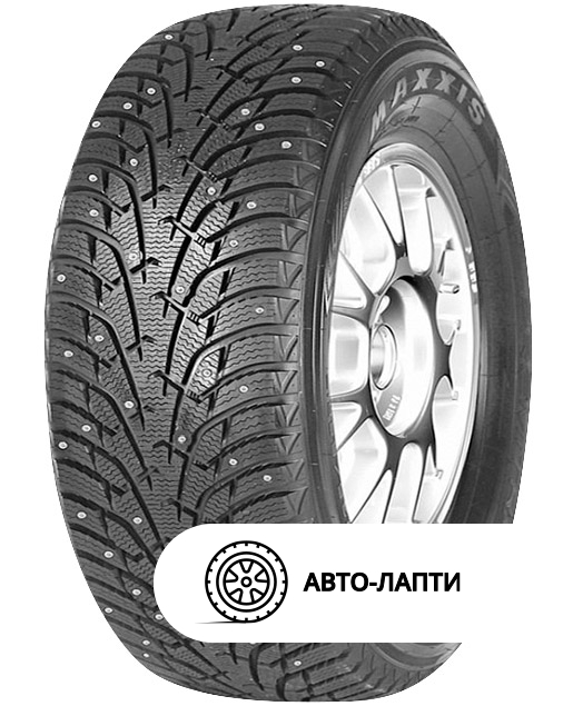 Автошина 215/65 R16 98 T Maxxis Premitra Ice Nord NS5