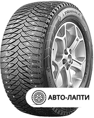 Автошина 215/65 R16 102T Triangle PS01