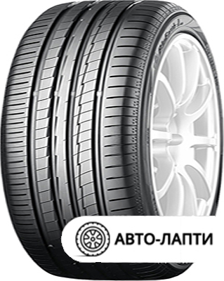 Автошина 195/50 R15 82 H YOKOHAMA BluEarth-A AE-50 BluEarth-A AE50